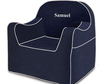 P'kolino Personalized Reader Chair- (add name to be personalized in Notes)