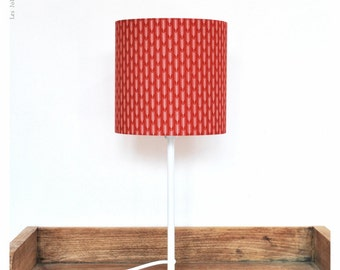 LAMP RED ARROW