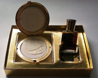 Jaquet Prelude Perfume and Compact Combo - 5342
