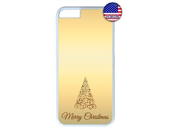 Christmas Tree New Holiday Gift Idea Case Cover for iPhone 4 4s 5 5s  5C 6 6s 6 Plus 7 7 Plus iPod Touch 4 5 6 case Cover