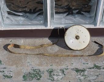 Cloth Measuring Tape Vintage Craft Supply
