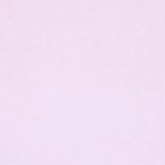 Shannon Fabrics Cuddle Solid in Baby Pink -- Minky Fabric -- 1/2 yard