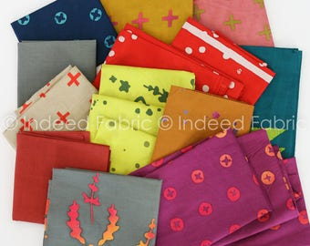 25% Off // Stash Builder Scrap Pack #121- Handcrafted Prints