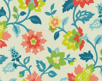 Set in Spring Capri Fabric by Waverly Pk Lifestyles