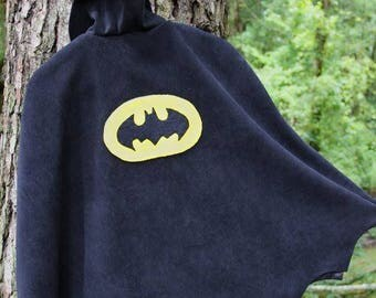 Adult Batman cape size 12