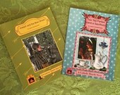Two Catholic Hearth Stories! Joseph and the Bow Shoot, Two Tea Parties. Free Us Shipping!