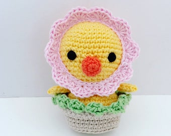 Made to order Easter Chick