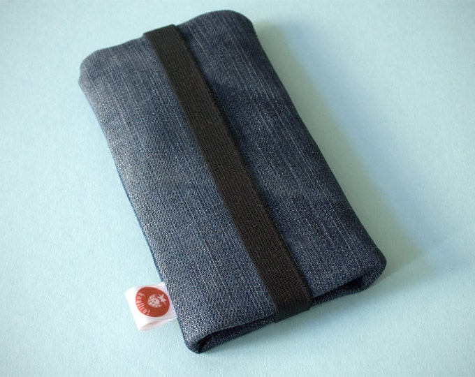 "Smartphone Cover ""stonewashed"" (649)"