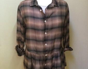 CP Shades Plaid Shirt