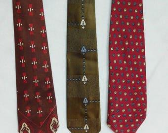 1950's Ties