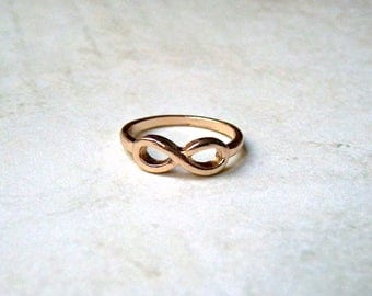 filigree ring infinity infinity gold