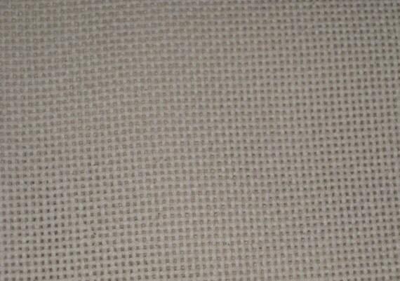 1 Yard Cotton Rug Warp Rug Foundation Cloth Fabric