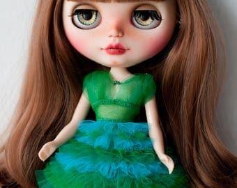Dress for Blythe doll.