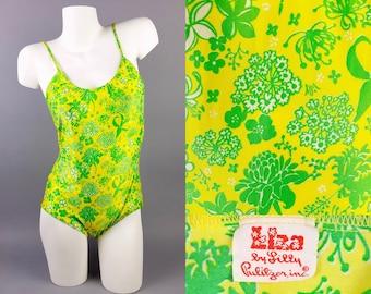 Lilly Pulitzer Vintage Swimwear