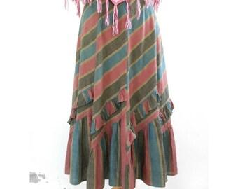 Vintage K prestige skirt / Size 36 Small