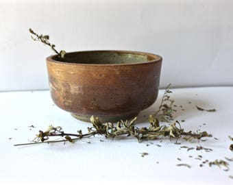 Wood Ash Green Planter