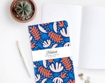 Notebook - Folk