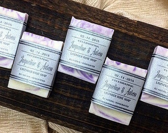 Wedding Favor Soap Party Favors For Women, wedding favors for guests, wedding shower favors, mini wedding favors, personalized favors