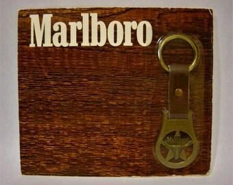Marlboro Circa 1988 Key Chain