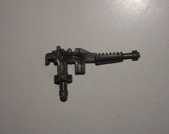 Star Wars Vehicle AT-ST Scout Walker Small Top Cannon for the Top Hatch Vintage 1982 Original Part  Free Shipping