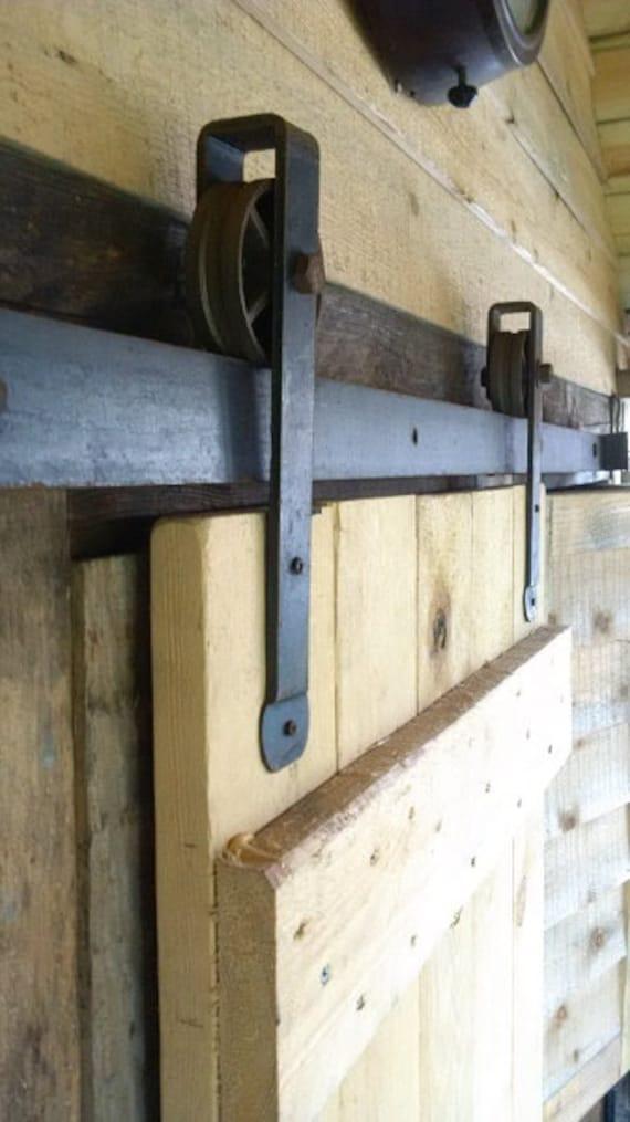 barn door sliding door assembly kit With barn door assembly kit