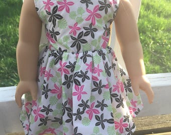 American Girl doll dress