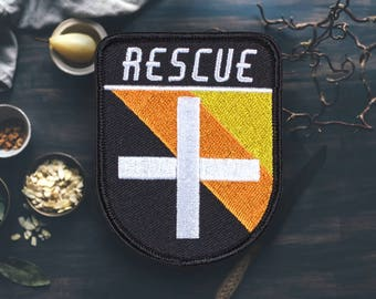 """Rescure Medic Patch 