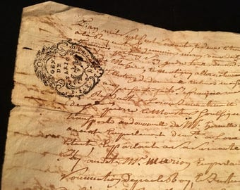 HISTORICAL PAPER 1760