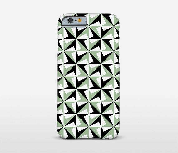 Samsung Galaxy Cases, iPhone Case, Barcelona Tiles, Ceramic Tile Design, Modernist Decor, Geometric Case