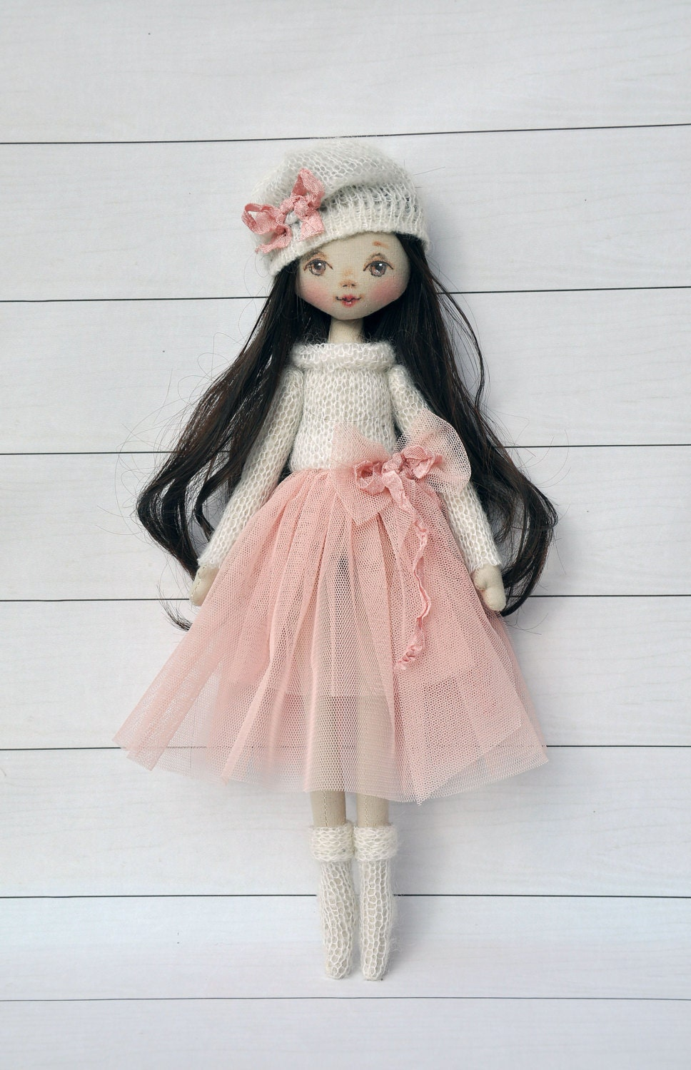 It's just a graphic of Declarative Free Printable Felt Doll Patterns