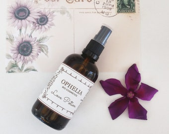 Love Potion Body Massage Oil | Sensual Aromatherapy