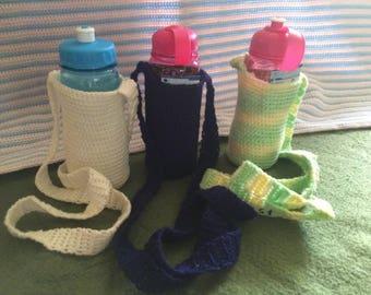 Bottle Bags w/ Bottle