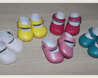 Doll shoes for Baby Born dolls