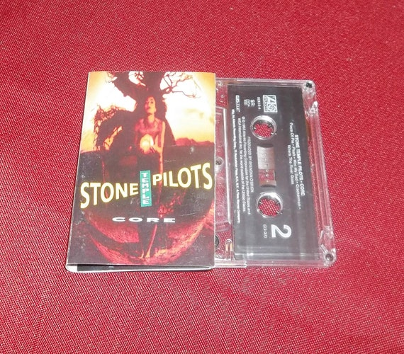 Stone Temple Pilots Wicked Garden Lyrics Stone temple pilots cassette core stp grunge hard rock scott like this item workwithnaturefo