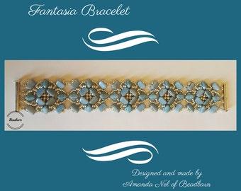 Fantasia Bracelet