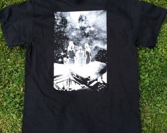 Phish Acapella t-shirt Trey anastasio