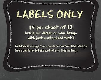 Custom lip balm labels/personalized lip balm labels/ custom labels/lip balm labels/ personalized labels/lip balm custom labels