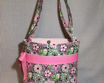 Tickled Pink Purse