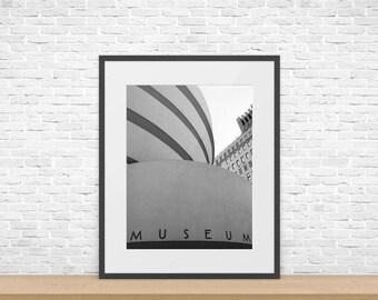 Photo - Guggenheim Museum - New York City - taken on October 2014