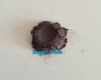 Loose Mineral Eyeshadow in Sugar Plum
