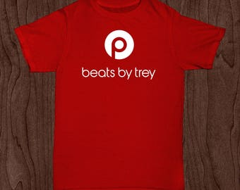 Phish T-Shirt – Beats by Trey Parking Lot Style T-Shirt