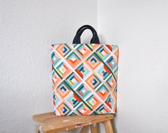 NEW canvas tote, shopping bag, tote bag, canvas bag, market bag, cotton tote bag, book bag, canvas bag, MADE to ORDER