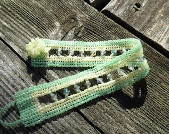 Lemon-Lime Bracelet