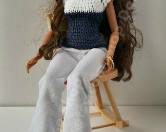 Handmade Outfit for Moxie Teenz dolls
