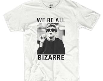 Breakfast Club Bizarre T Shirt Womens Graphic Tee , Logo Tshirt , Rad Girls Printed Top #ootd #instafashion S M L XL