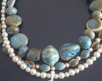 Blossom Necklace
