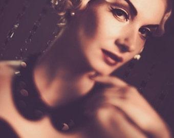 Perfume oil Grande Dame - fragrance oil - SanSavon scents