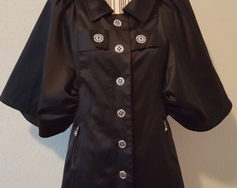 Vintage Steampunk Jacket
