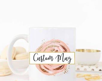 custom mug logo mug design your own mug coffee mug funny mugs