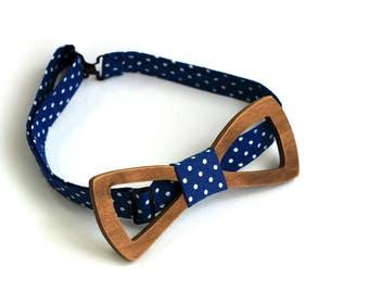 Wooden gift Wood gift Wood Eco gift Wooden tie Wood tie Gift of wood Wood bowtie Wooden bowtie Men's tie Bowtie Tie